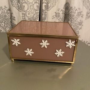 Jewelry/Organization box